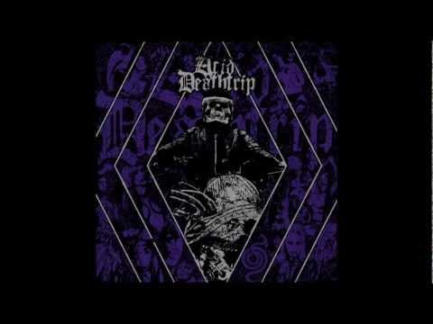 Acid Deathtrip - The Aftermath