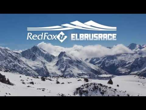 Red Fox Elbrus Race #1