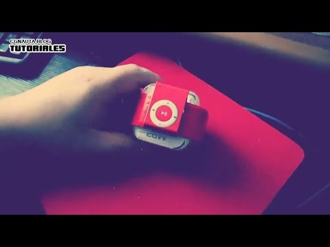 Resolver problema al cargar MP3 Mini Clip Shuffle 100% efectivo