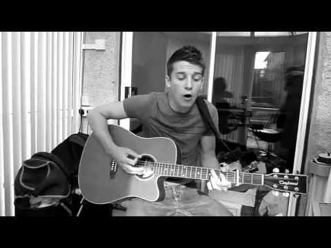 John Mayer - Free Fallin' (Cover by Jack Wilkins)