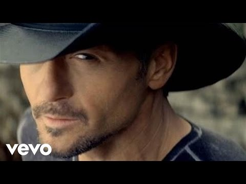 Tim Mcgraw - Highway Dont Care