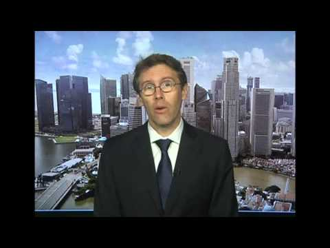 Edward Teather gives his views on the Indian economic growth trajectory ahead of the re...