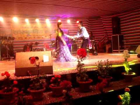 Dance show-Rajeev saxena musical group,Kanpur