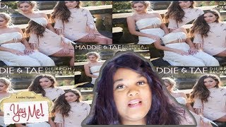 Reacting To Maddie Tae Die From A Broken Heart