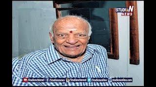 Balantrapu Rajani Kantha Rao Passes Away