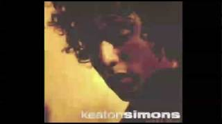 Watch Keaton Simons Maybe I Will video