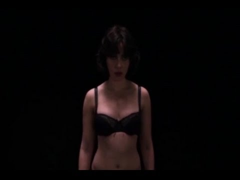 Scarlett Johansson es una alienígena en 'Under the Skin'