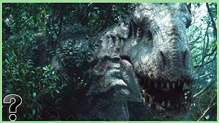 What If The Indominus Rex Was Real?