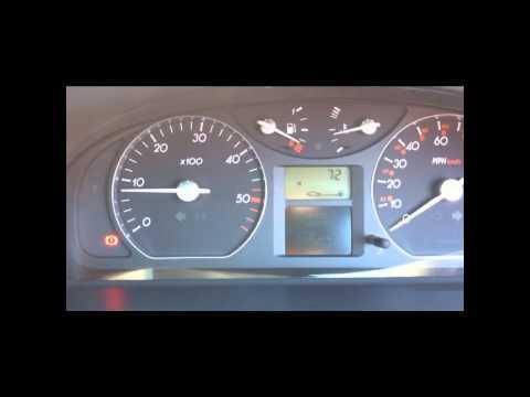 Renault Laguna 1.9 DCi 120BHP