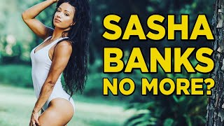 Sasha Banks Goes Rogue On WWE, Battle Royal Participants Revealed For Super Showdown & More