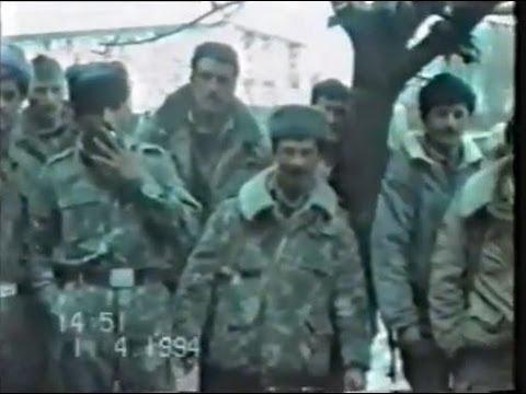 Cebrayil batalyonu 1994cu il  706 HH
