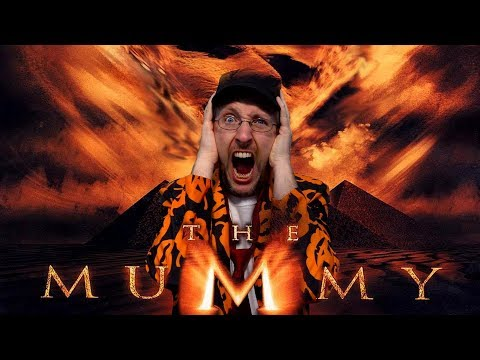 The Mummy - Nostalgia Critic
