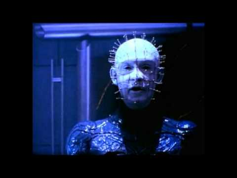 Hellraiser 4, 5 & 6 Trailers video