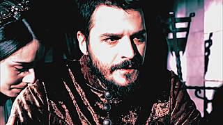 Mahidevran Sultan and Sehzade Mustafa  ❄ So cold ⚜ Magnificent century