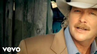 Alan Jackson The Talkin' Song Repair Blues