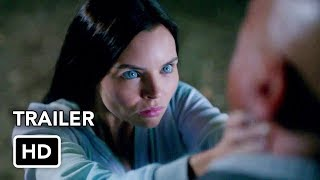 """Siren (Freeform) """"She's All You Can Think About"""" Trailer HD - Mermaid drama series"""
