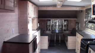 2014 Ice Castle Leech Lake Edition 26' Fish House Perfect for Eelpout Festival/Hunting/Camping!