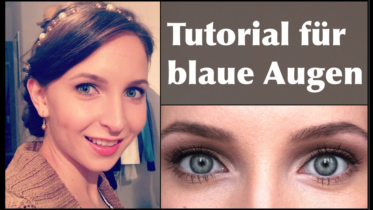 tutorial f r blaue augen patina bronze und mulch von mac youtube. Black Bedroom Furniture Sets. Home Design Ideas