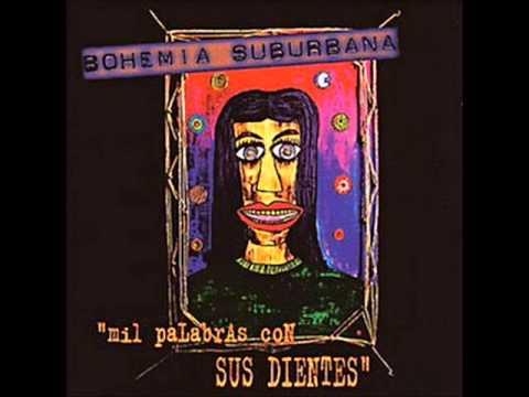 Cubra la imagen de la canción Peces E Iguanas por Bohemia Suburbana
