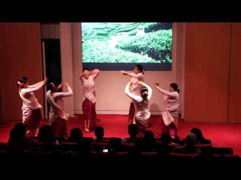 Isal Parichay2014 - Bihu Dance video