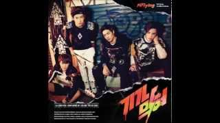 [MP3/DL] N.Flying- Awesome (기가 막혀)
