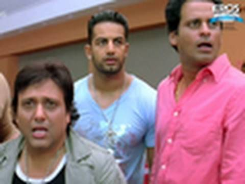 Govinda saves actors from being fooled - Money Hai Toh Honey...