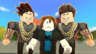 Download Lagu ROBLOX BULLY STORY - Alone (Alan Walker) Gratis STAFABAND