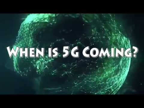 5G Technology review