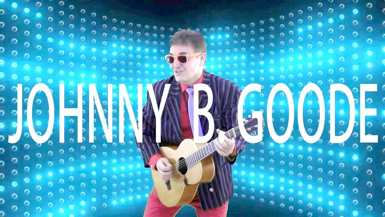 Enyedi Sándor – Johnny B.Goode