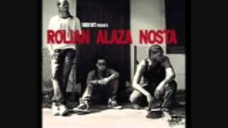 Nosta - Reyonez