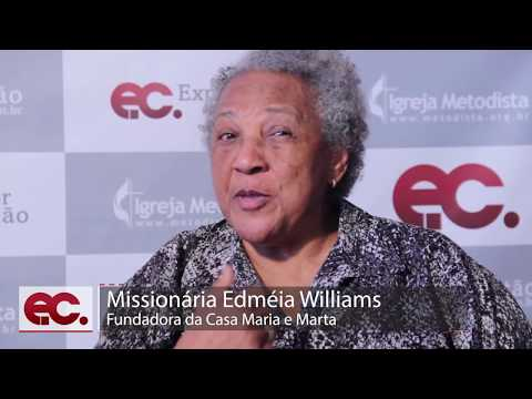 Entrevista com Edméia Williams | ENPP 2017