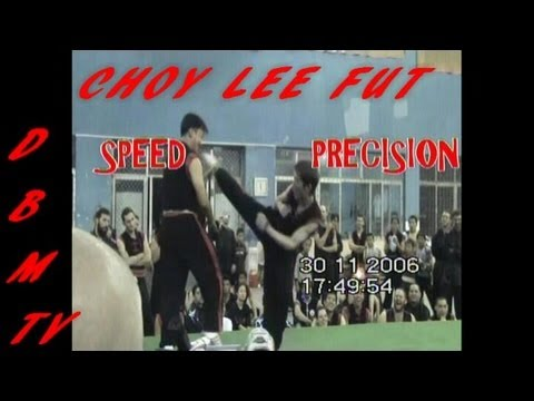 CHOY LEE FUT / EXPLOSIVE POWER. Image 1