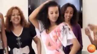 "Kuku Sebsibe ft Teddy Afro - Yebereha Hager ""የበረሃ ሓገር"" (Amharic)"