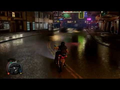 [HD] Sleeping Dogs PC Gameplay