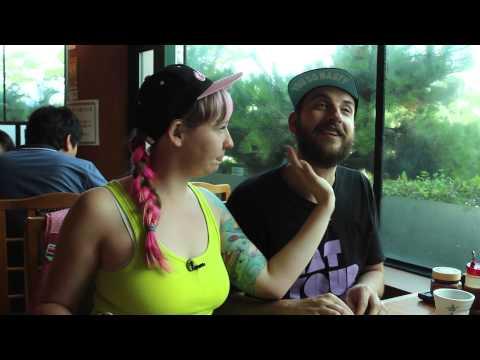 The Best Bibimbap In Korea Bloopers video