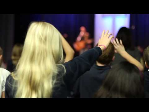 Happy 25th Anniversary Mariners Christian School - 04/11/2013