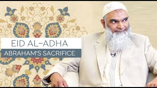 Video: Abraham's Sacrifice - Shabir Ally