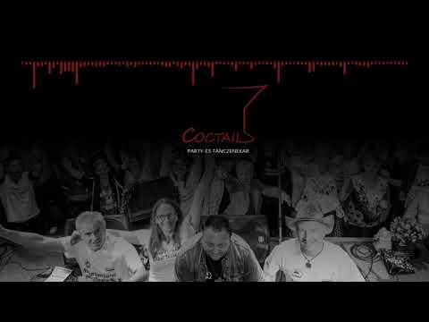 Coctail Zenekar - Bad moon rising