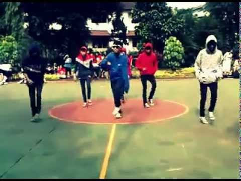 Shuffle Dance  - Binus International School video