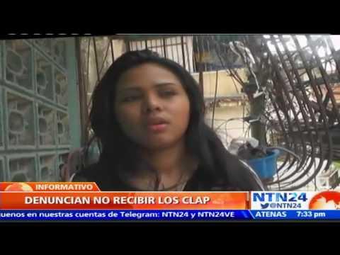 ?Aquí lo que más abunda es el hambre?: Habitante de Petare, el barrio más grande de Venezuela