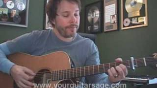Download Lagu Guitar Lessons - Stay by Sugarland- chords lesson Beginners Acoustic songs Gratis STAFABAND