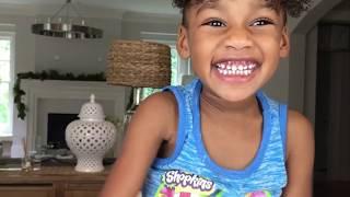 How to make Rainbow Playdoh! A Fun Kids DIY