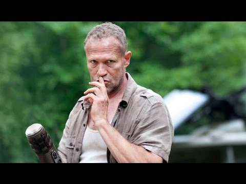 THE WALKING DEAD Season 3 Trailer NEW english HD