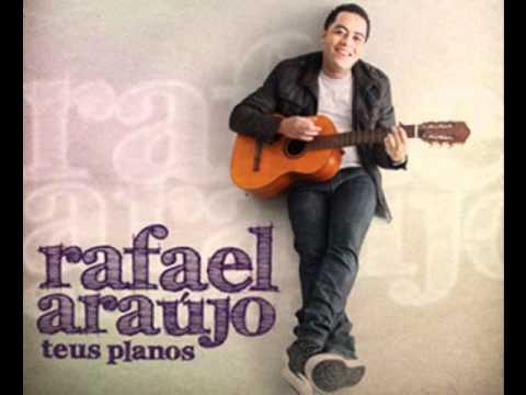 Rafael Araújo - Eis Me Aqui - CD Teus Planos