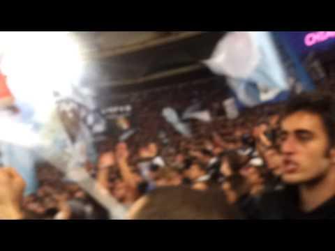 Lazio Inter 1-0 Klose