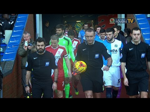 Highlights: Blackburn 0-0 Boro