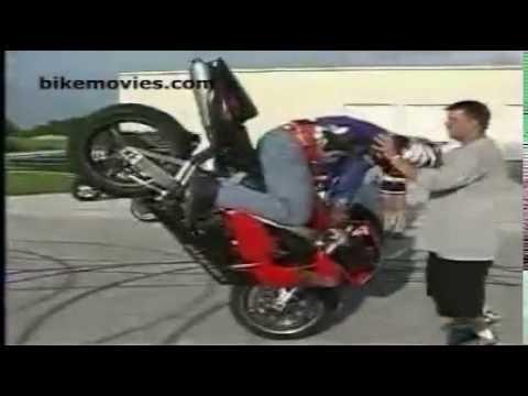 bloopers de moto!!!