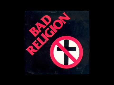 Bad Religion - Bad Religion Ep (album)