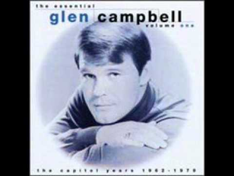 Glen Campbell - Blue Sky