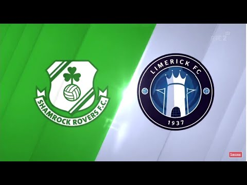 HIGHLIGHTS: Shamrock Rovers 5-0 Limerick City